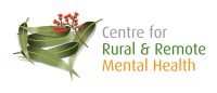 The Centre for Rural & Remote Mental Health