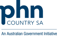 Country SA Primary Health Network
