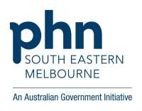 South Eastern Melbourne Primary Health Network