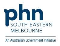 PHN South Eastern Melbourne