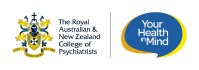 The Royal Australian and New Zealand College of Psychiatrists (RANZCP)