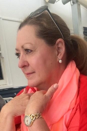 Photo of Carol Turnbull