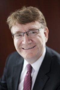Photo of Malcolm Hopwood