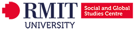 RMIT Social and Global Studies Centre logo