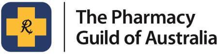 Pharmacy Guild of Australia logo