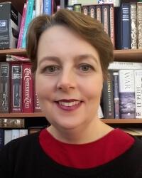 Cathy Segan