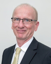Photo of Dr Murray Wright