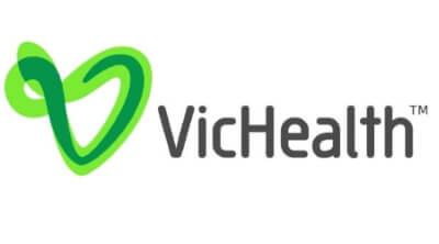 VIC Health logo