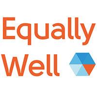 EquallyWell NZ logo