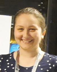 Natalie Jovanovski