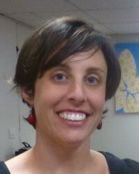Carolynne White