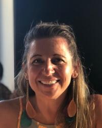 Vicki Langan