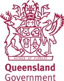 Queensland Govt logo
