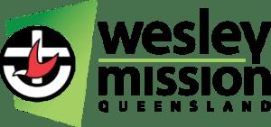 Wesley Mission QLD logo