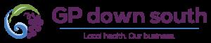 GP down south logo